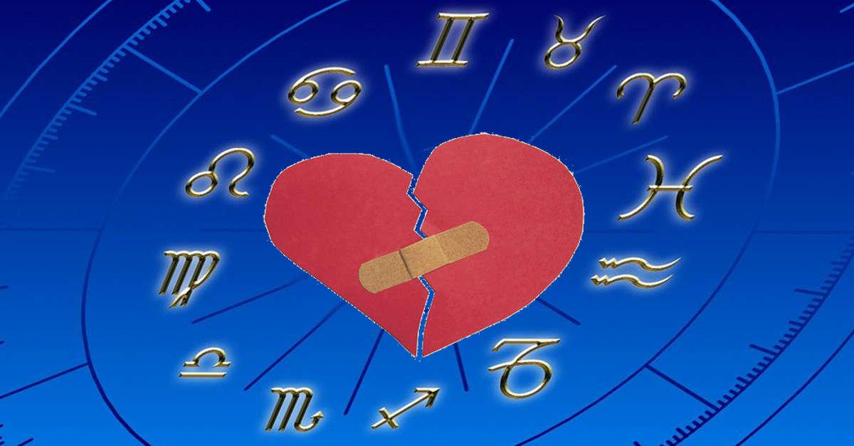 I 3 segni zodiacali che hanno maggiori probabilità di spezzare cuori. Ne fai parte?