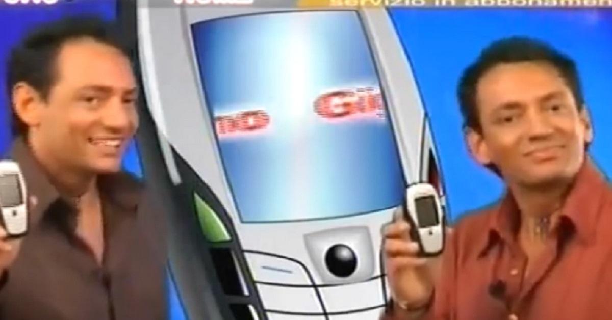Negli anni 2000 i suoi spot delle suonerie dei cellulari erano un tormentone televisivo. Ecco che fine ha fatto Wladimiro Tallini.
