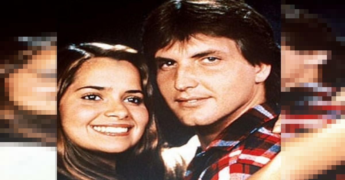 Ricordate Victor Cámara l'attore nei panni di Gianluigi in Topazio? Ecco che fine ha fatto