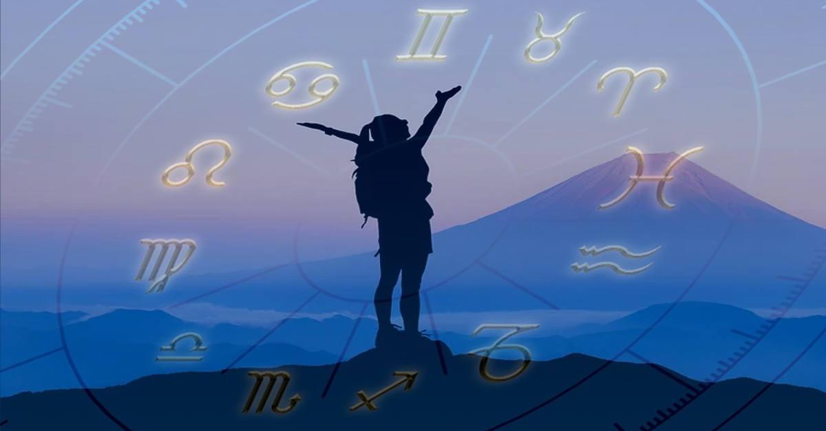 I 4 segni dello zodiaco che NON mollano MAI: niente e nessuno può fermarli!
