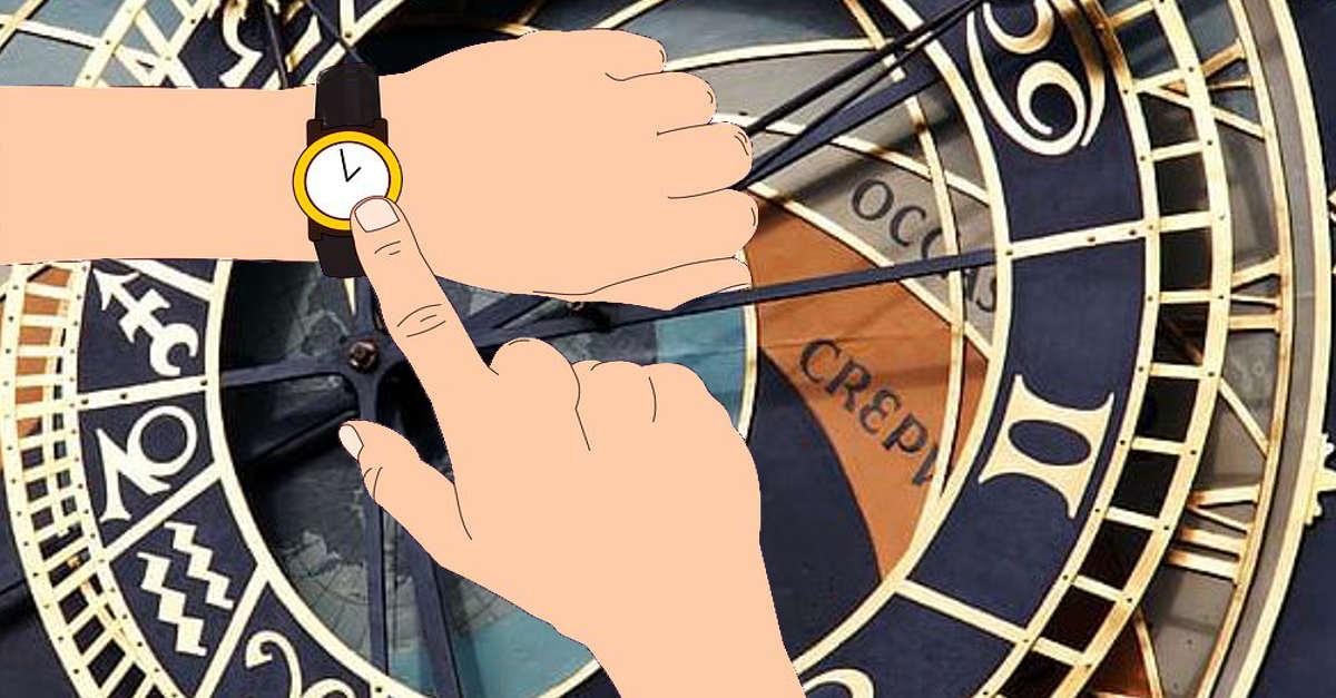 Non aspettano neanche un minuto! I 4 segni più impazienti dello zodiaco. Ne fai parte?