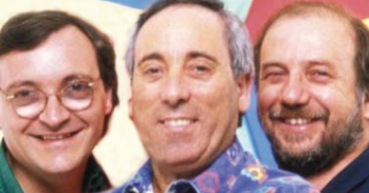 Ricordate il trio comico dei Trettrè? Ecco che fine hanno fatto