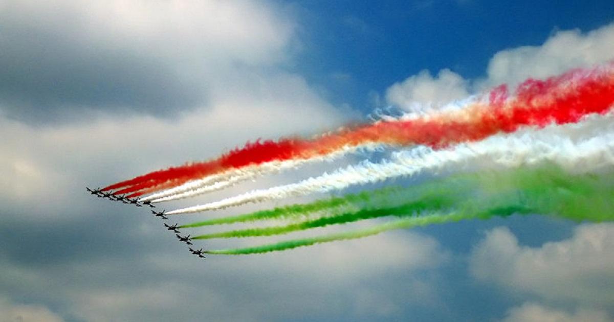 Sapete perchè  il 2 giugno è un giorno di festa per l'Italia? Ecco la spiegazione