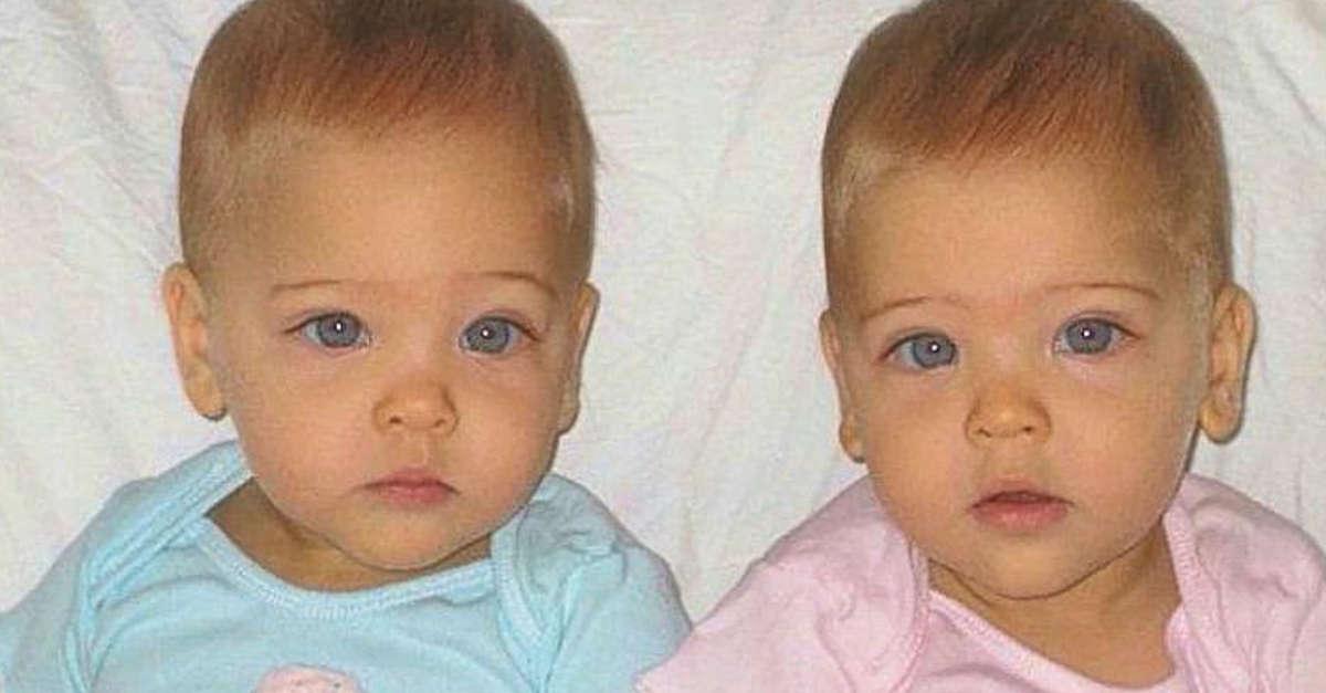 """8 anni fa furono soprannominate """"Le gemelle più belle al mondo"""". Ma eccole oggi!"""