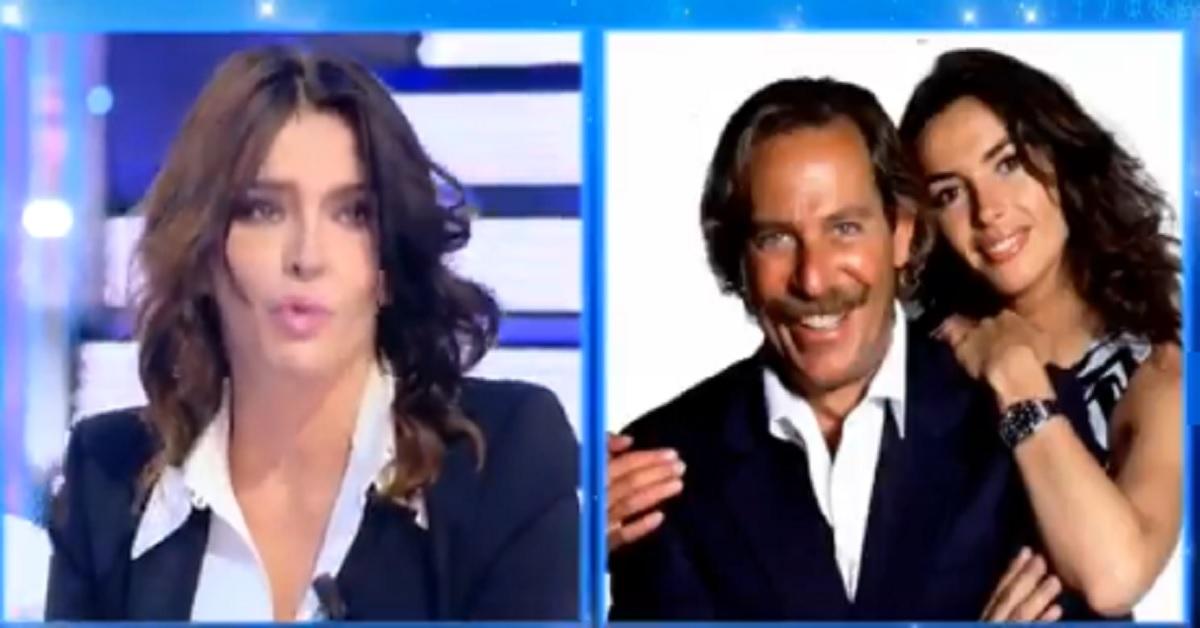 Live non è la D'Urso, Francesca Rettondini si commuove riguardando la clip in ricordo di Alberto Castagna.