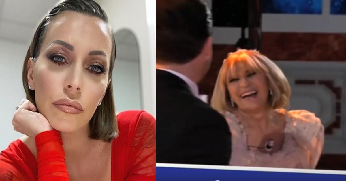 Questa volta a parlare di Gemma non è Tina ma l'ex opinionista e ci va giù pesante. Ecco cosa pensa della coppia del momento