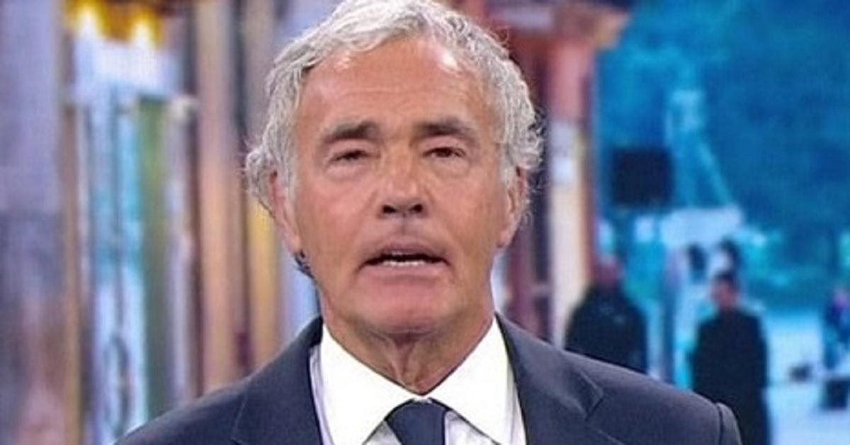 Massimo Giletti, la sua ex è una famosa conduttrice, una delle più amate in tv. Sapevate di questa storia?
