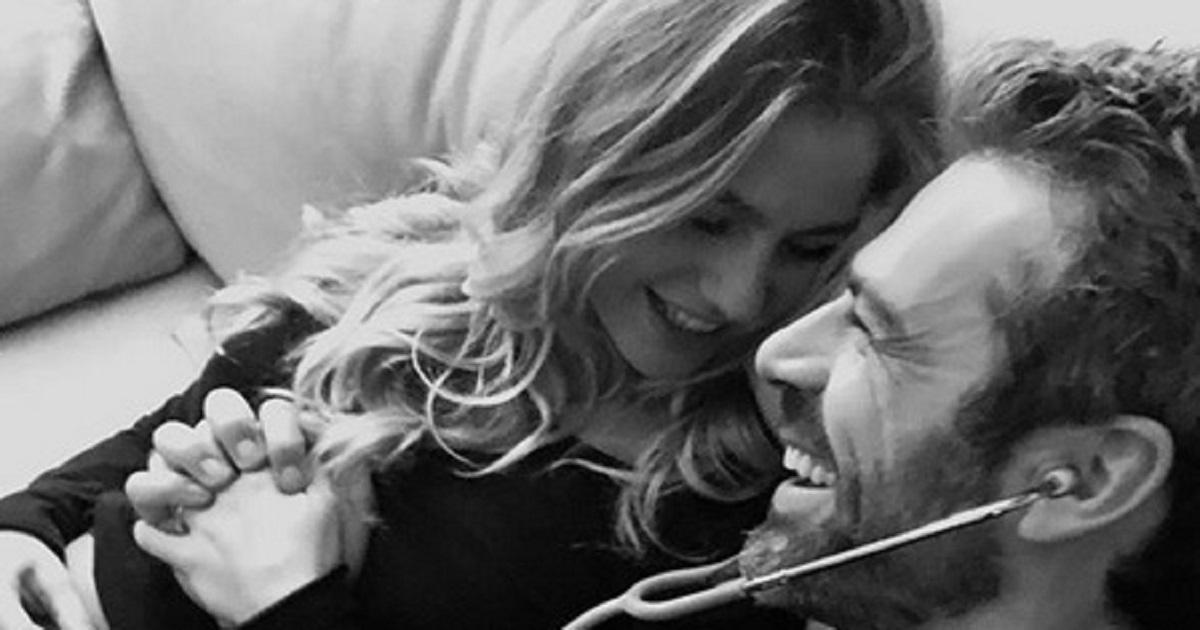 Papà per la prima volta, l'attore Luca Argentero annuncia la nascita della figlia. Ecco come si chiama.