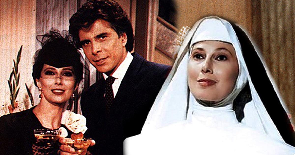 Ricordate la protagonista de la donna del mistero, l'attrice Luisa Kuliok? Dopo 30 anni dalla telenovelas ecco com'è oggi.
