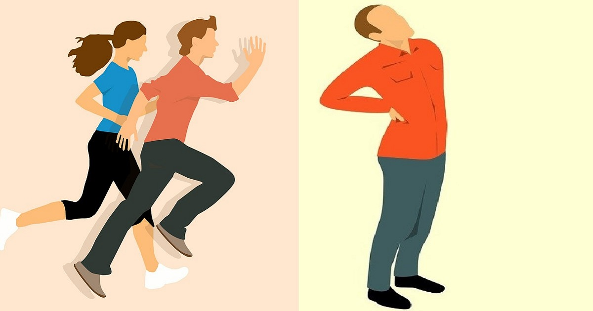 Sapete perché  i muscoli fanno male dopo l'allenamento? Non è l'acido lattico. Ecco la spiegazione.