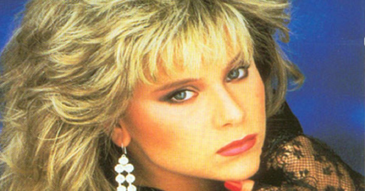 Che fine ha fatto Samantha Fox, icona degli anni 80? Eccola oggi