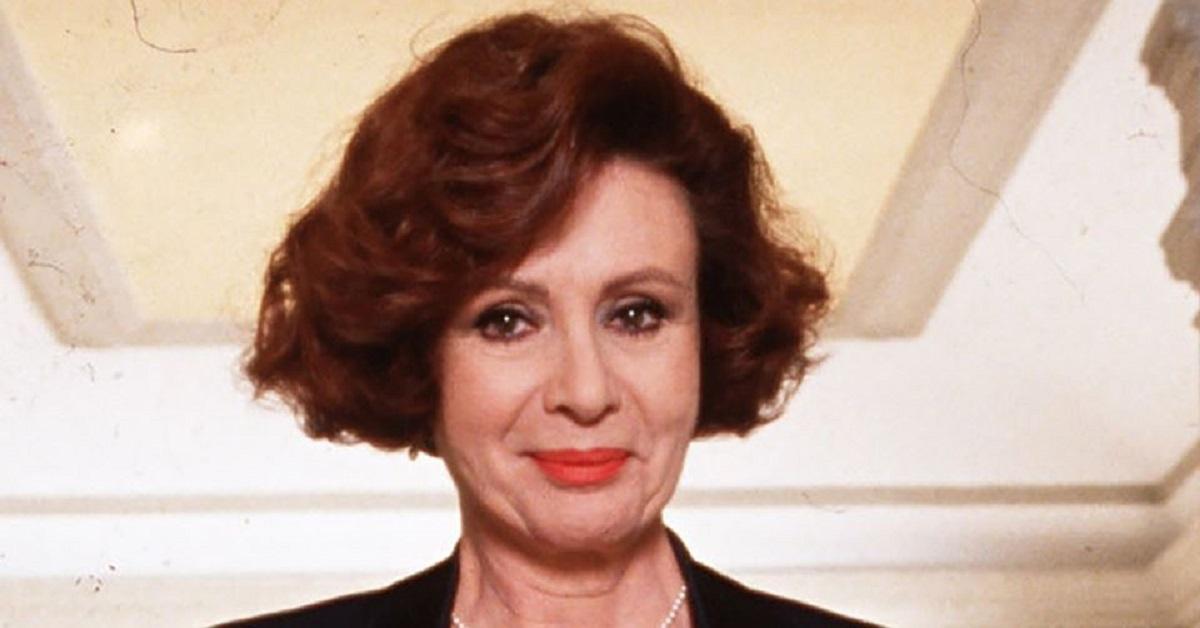 Ricordate Enza Sampò? Ha fatto la storia della televisione italiana. Eccola oggi a 81 anni