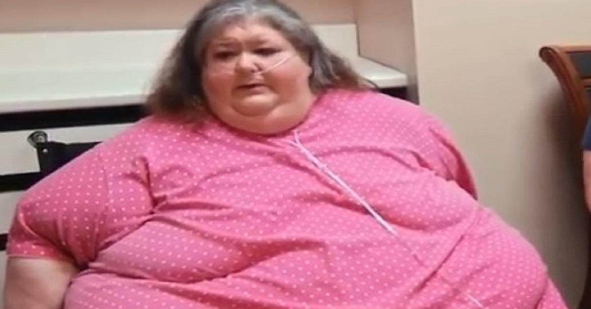 Pesava 344 chili quando arriva a Vite al limite inizia a perdere peso ma a metà programma la scelta che spiazza tutti.