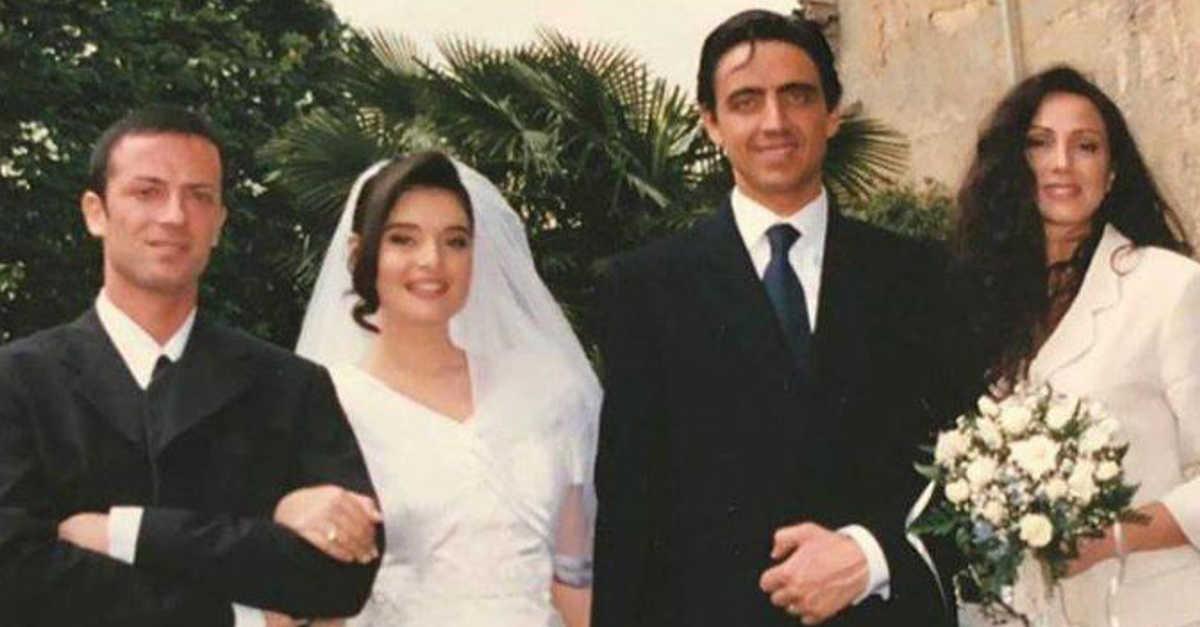 Sposati da ben 25 anni. Avete mai visto la moglie di Valerio Staffelli? Ecco Matilde. Sempre Innamoratissimi e bellissimi