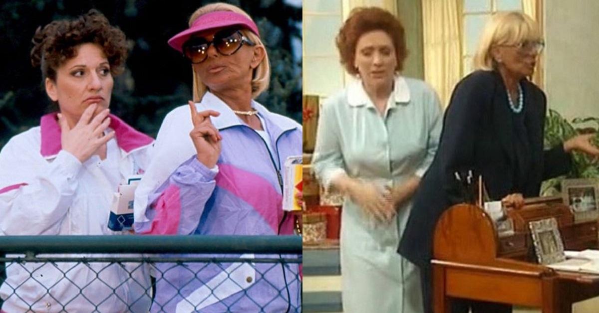 Per anni l'abbiamo vista in tv era la Tata di Casa Vianello. Ecco oggi come la ritroviamo e cosa fa