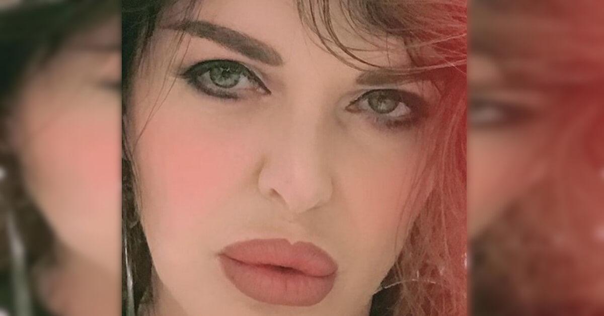 Alba Parietti pubblica delle foto su Instagram dal parrucchiere e il web si scatena. Ecco il motivo.