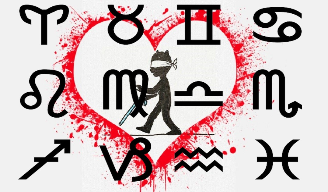 I 4 segni zodiacali ciechi in amore. Ecco quali sono