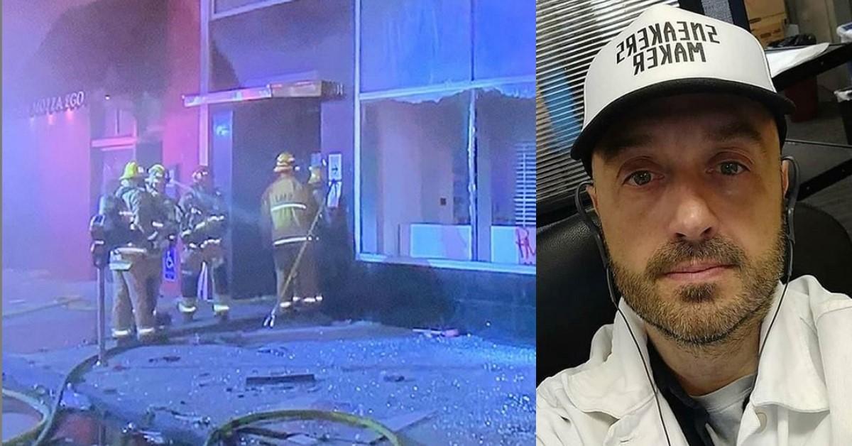 Distrutto il ristorante di Joe Bastianich a Los Angeles durante le proteste per la morte di George Floyd – Video