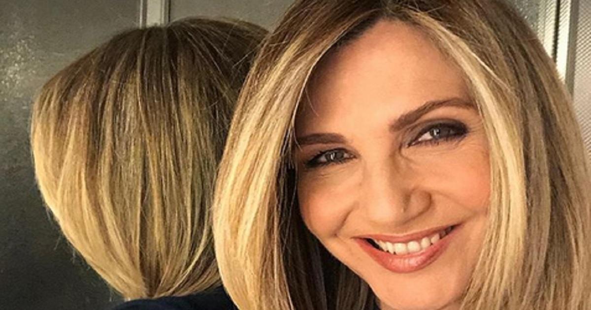 Lorella Cuccarini fa una dedica a Marco Columbro e lancia una frecciatina ad un altro ex collega.