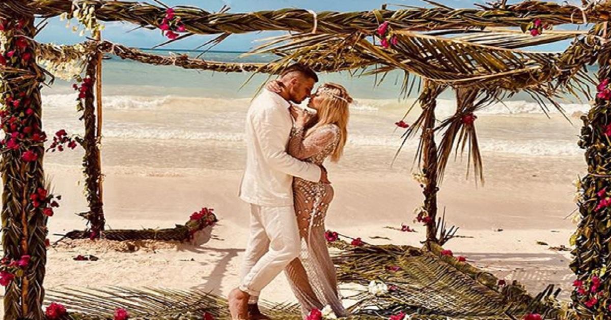 Matrimonio segreto e inaspettato per la coppia più chiacchierata degli ultimi tempi in tv.