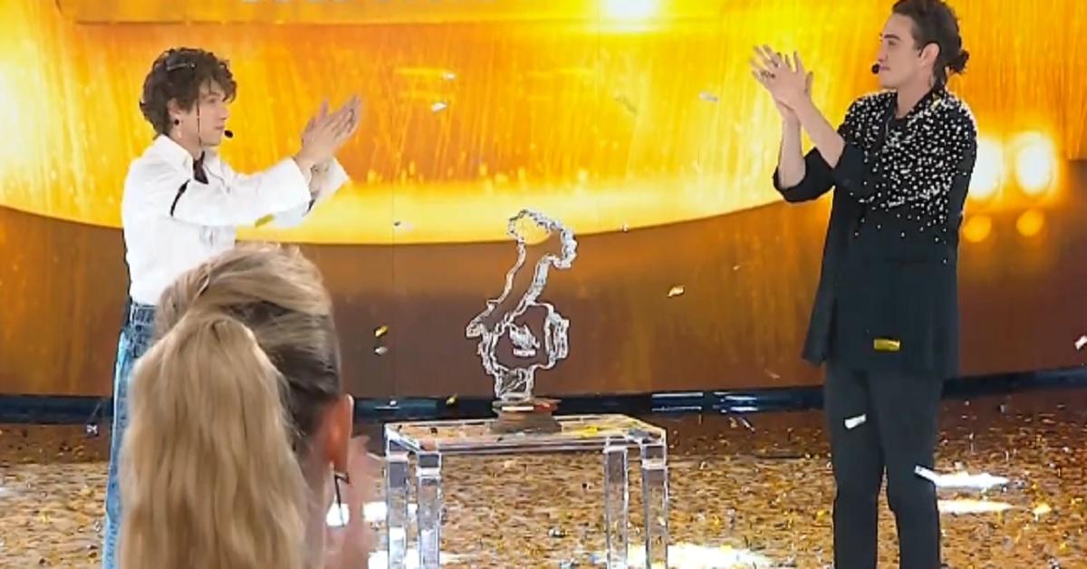Amici Speciali: Irama vince la puntata, ma grande gioia per la lieta notizia che riguarda Stash.