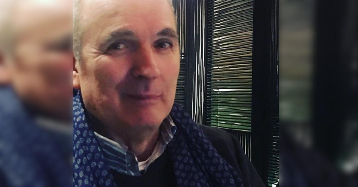 Lamberto Sposini pubblica un post sui social: la dedica speciale per la persona più importante per lui