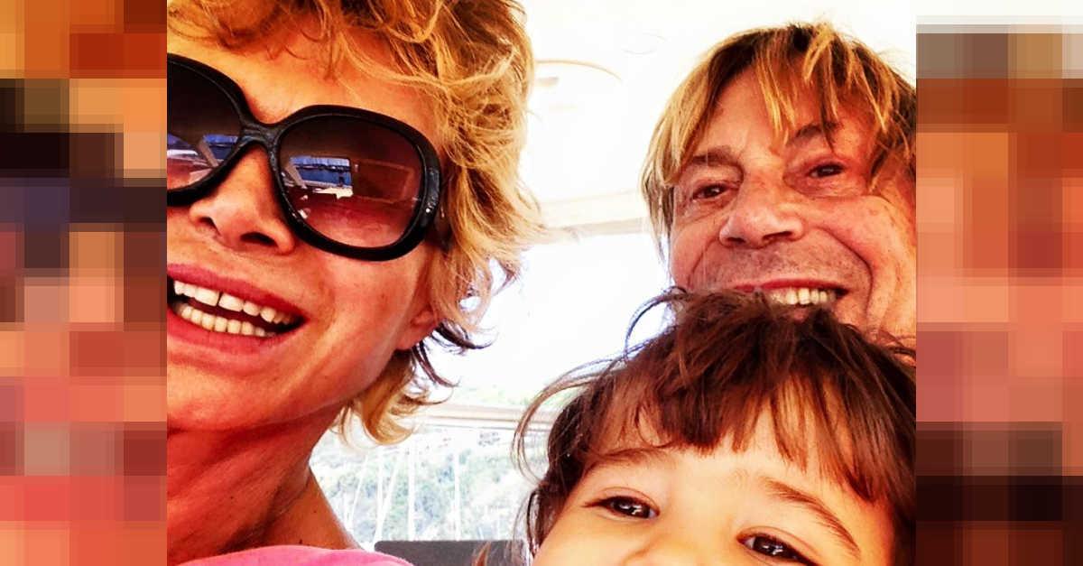 Maria Turchi, ricordate la bellissima figlia di Enzo Paolo Turchi e Carmen Russo? Oggi è cresciuta, ecco come ritroviamo