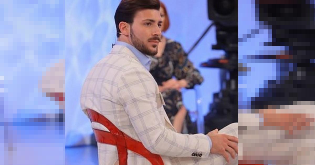 Nicola Vivarelli il corteggiatore di Gemma, posta una foto e lascia tutti a bocca aperta. Cosa c'è dietro?