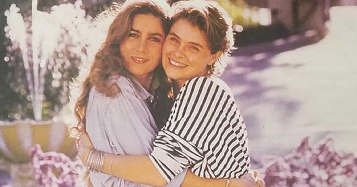 L'addio commovente di Romina Power alla sorella Taryn, morta a causa di una grave malattia