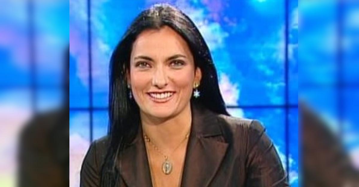 Ricordate la giornalista di Studio Aperto, Safira Leccese? Ecco perchè non l'abbiamo più vista.