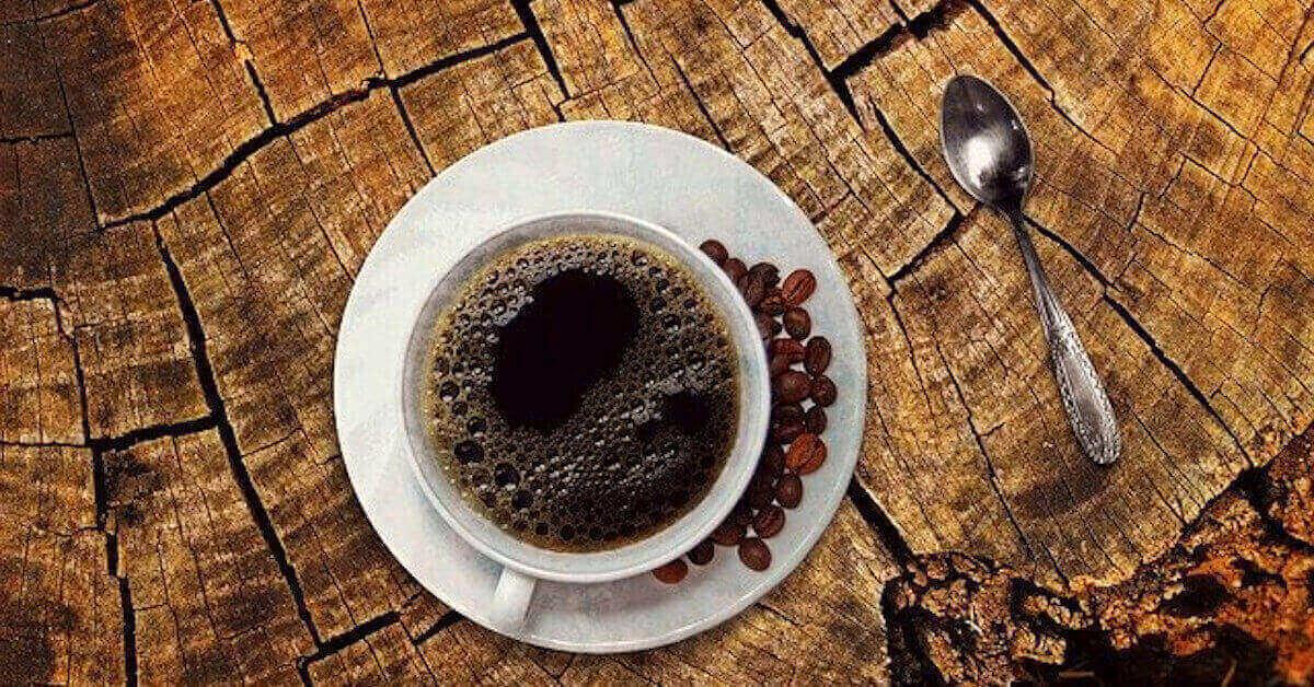 Gli studi dimostrano l'effetto lassativo del caffè