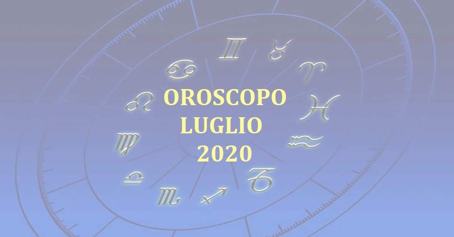 Oroscopo Luglio 2020: scopri cosa riservano le stelle al tuo segno zodiacale questo mese