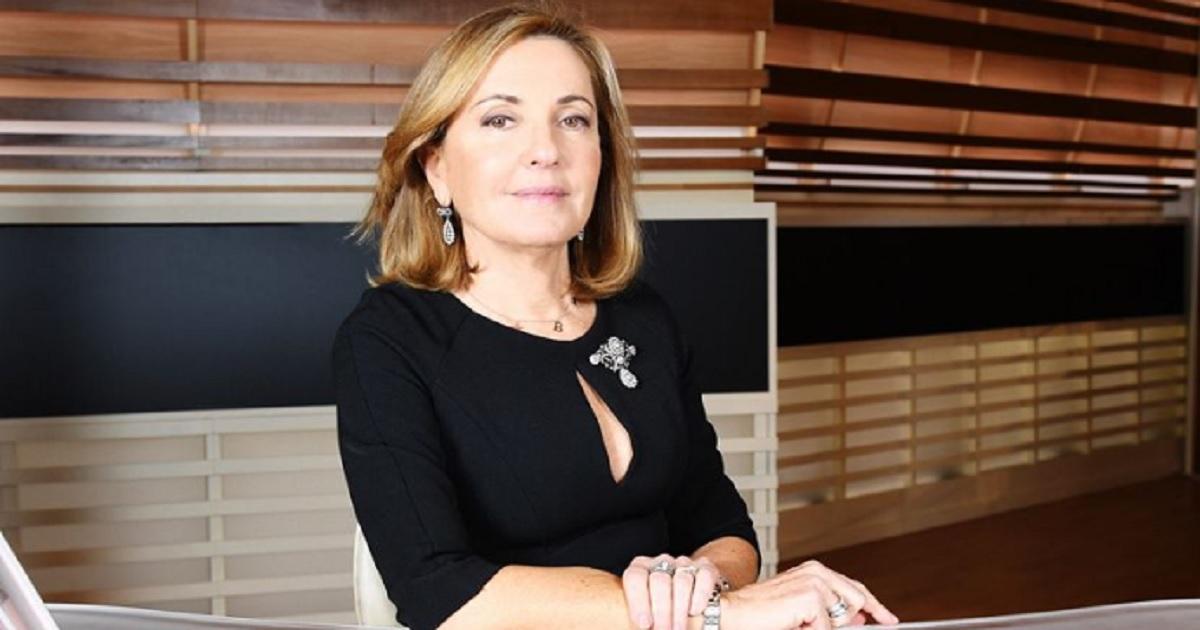 Sapete quanti figli hanno Barbara Palombelli e Francesco Rutelli? La loro è una famiglia numerosa