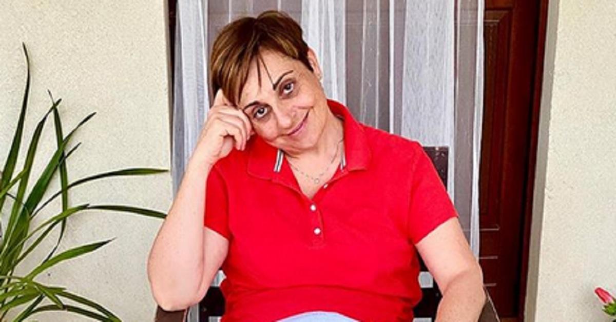 Benedetta Rossi: chi se lo aspettava di vederla così! Ecco cosa ha deciso di fare per rigenerarsi dalla stanchezza.