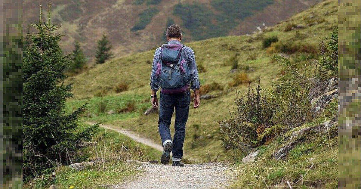 Quanti minuti devi camminare ogni giorno per perdere peso?