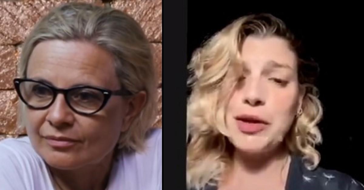 La reazione esilarante di Emma dopo la gaffe di Antonella Elia a Temptation Island VIDEO