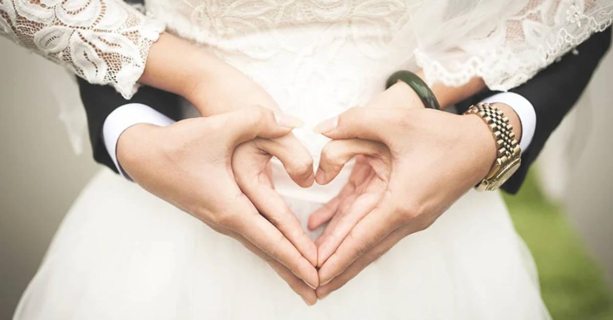 Come sarà il tuo matrimonio in base al segno zodiacale?