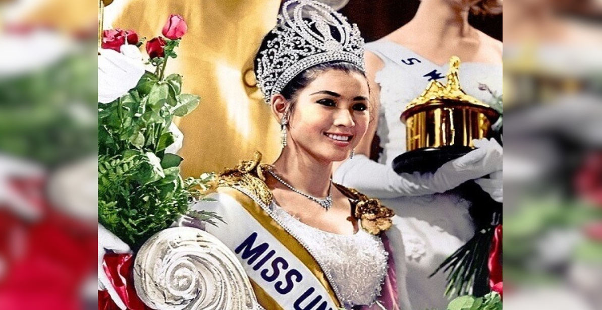 """Fu Miss Universo nel 1965 e nel mondo è conosciuta come """"la donna che non invecchia mai"""" Oggi ha 73 anni ed ecco com'è"""