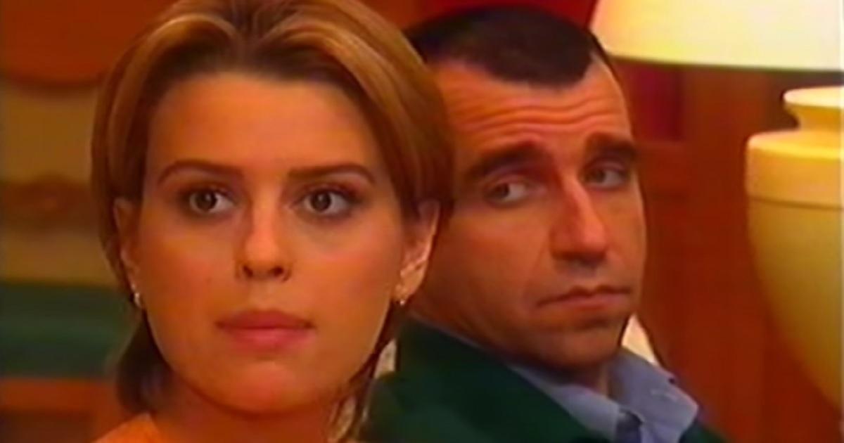 Ricordate Giulio l'amico di Lele Martini di Un medico in Famiglia? L'attore 60enne ha avuto il coronavirus