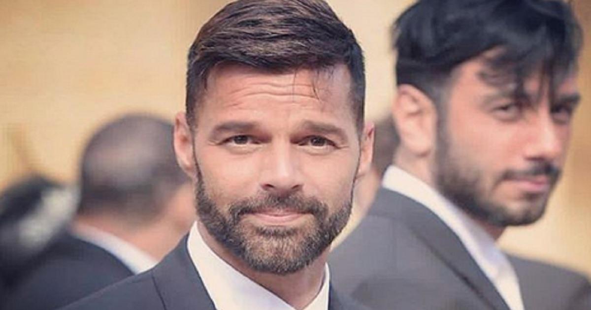 Ricky Martin è un padre premuroso e amorevole, avete mai visto i suoi 4 figli? L'ultimo è nato qualche mese fa e si chiama Renn