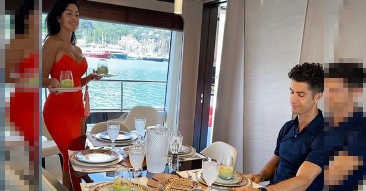 Si gode la vacanza con Giorgina sul suo yacht extra-lusso. Ma sapete quanto ha speso Ronaldo per questo gioiellino? Una cifra astronomica
