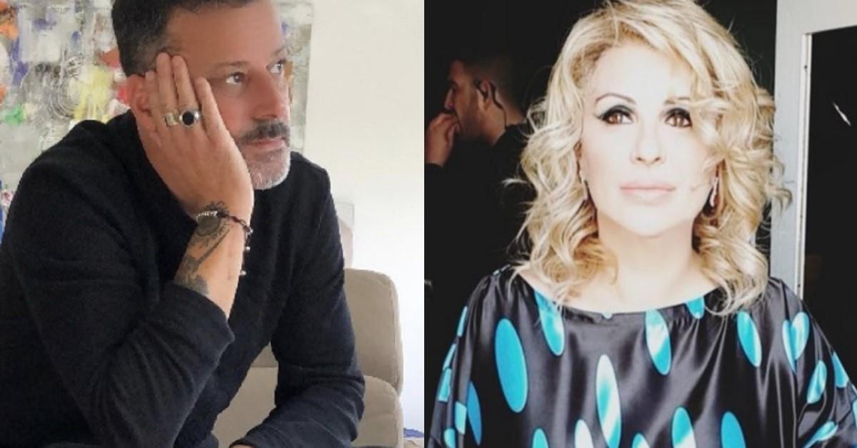 Kiko Nalli e Tina Cipollari infuriati per la notizia del loro riavvicinamento. La loro reazione è immediata, Tina non si placa.