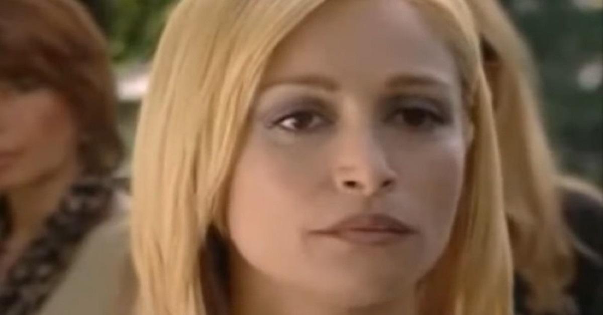 """Era Emilia De Carolis in """"Vivere"""". Oggi Mavi Felli  è una famosa doppiatrice e presta la sua voce ad un personaggio molto popolare. Ecco chi è"""