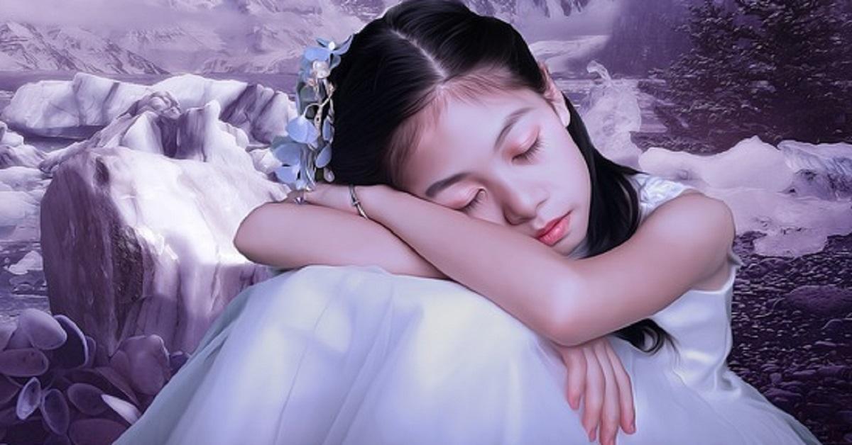 Ecco 7 consigli per dormire bene durante la notte.