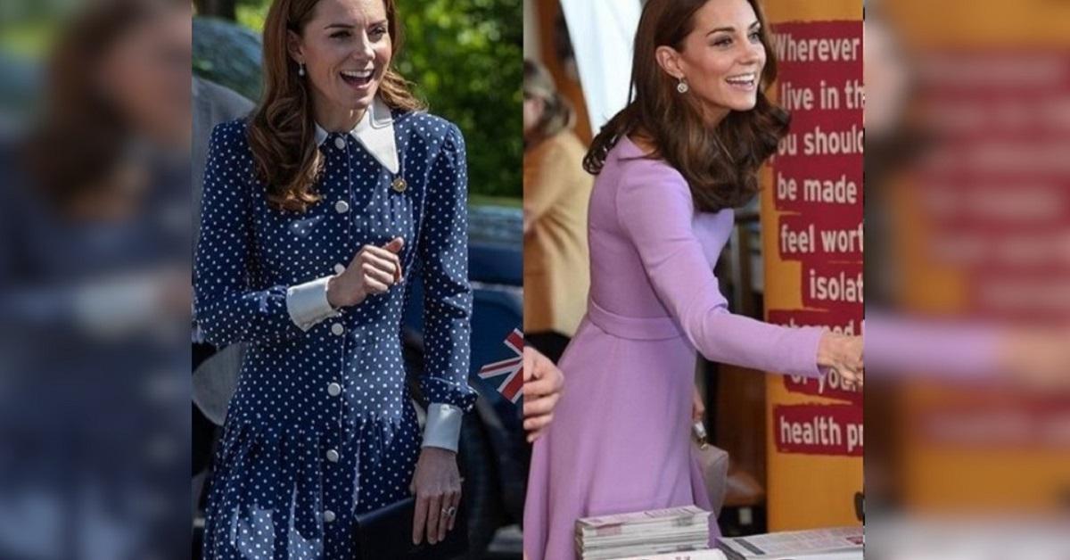 Sapere perché Kate Middleton porta sempre la borsa a sinistra? C'è un motivo ben preciso