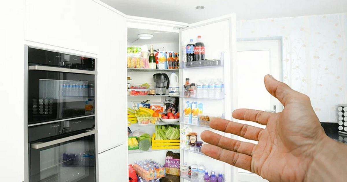 Ecco i 5 trucchi per pulire il vostro frigorifero e renderlo splendente.