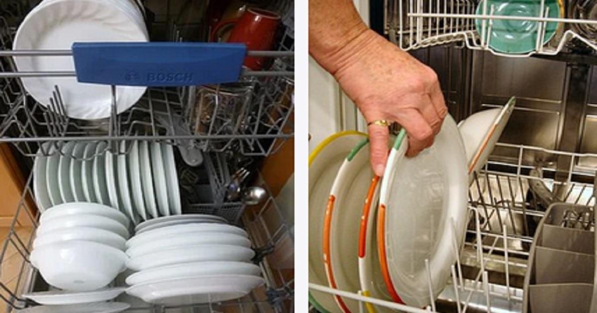 5 errori comuni che facciamo quando usiamo la lavastoviglie