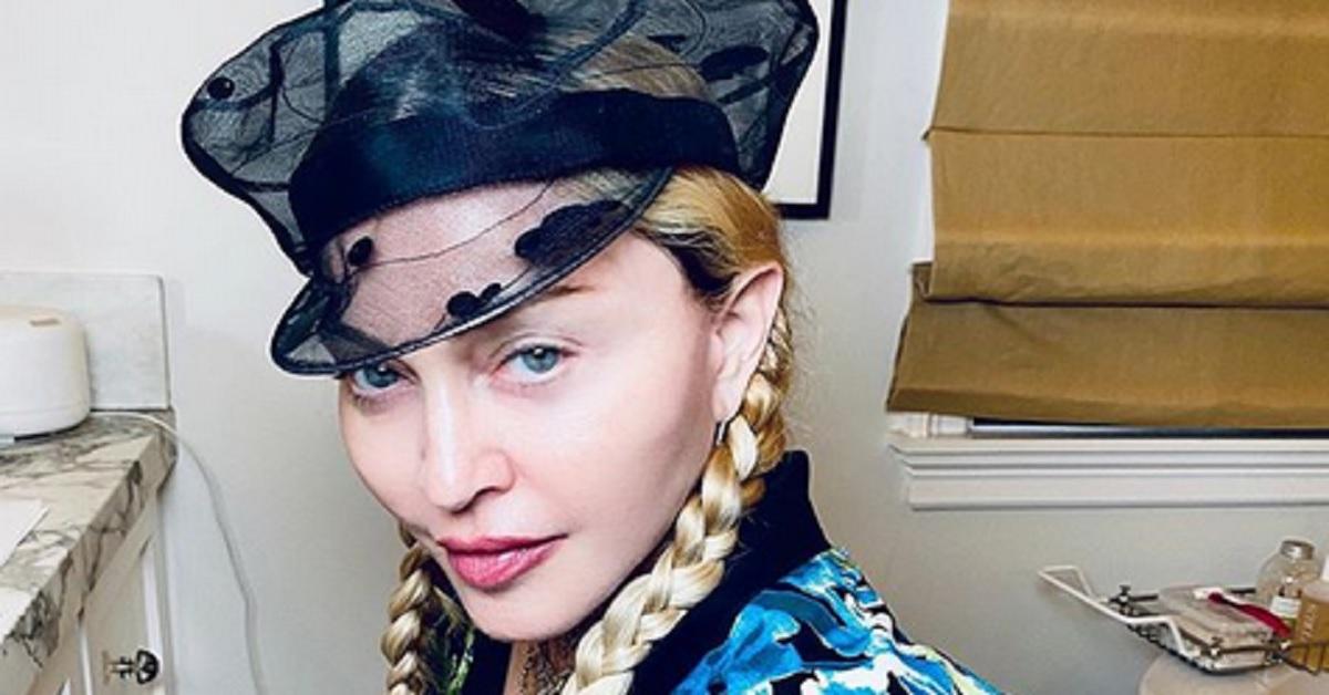 Avete mai visto la residenza extra lusso di Madonna a New York?  Il suo valore è di circa 23 milioni di dollari