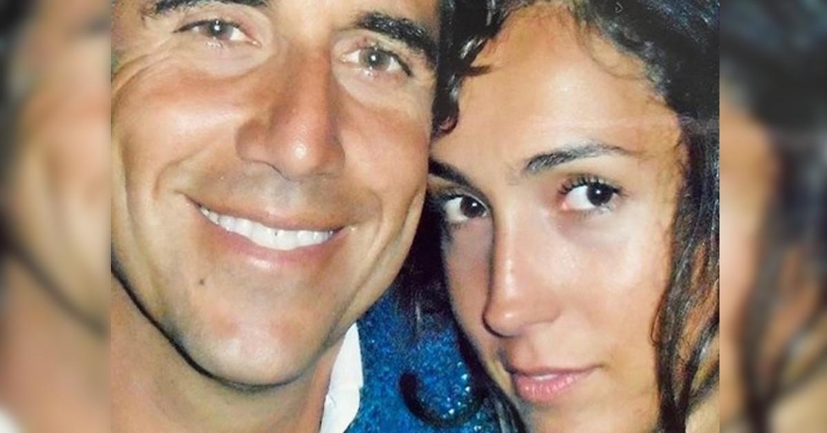Foto con dedica d'amore, ecco le parole di Caterina Balivo per il marito Guido Maria Brera