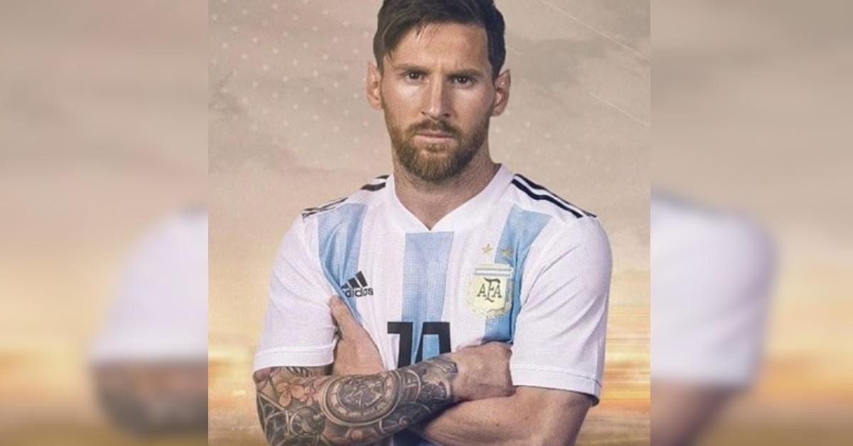 Avete mai visto la moglie di Messi? Si sono conosciuti da bambini e non si sono mai più lasciati.